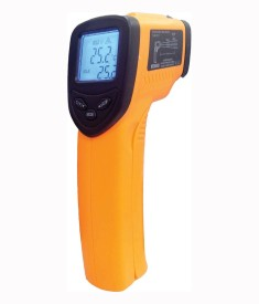 Kusam Meco IRL380 Digital 380 C IR Infrared Thermometer
