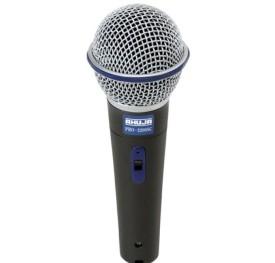 Ahuja PRO-2200SC Microphone