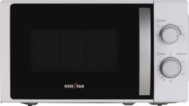 Kenstar KM20SWWN 17 Litres Solo Microwave Oven