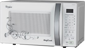 Whirlpool Magicook Deluxe 20 Litres Microwave Oven