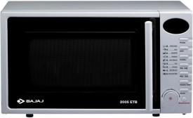 Bajaj 2005 ETB Microwave