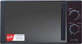 Onida MO20GMP12B 20 Litres Convection Microwave Oven