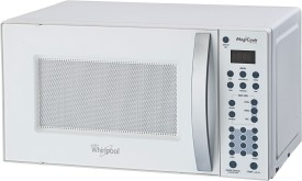 Whirlpool Magicook 20 SW 20 L Solo Microwave Oven