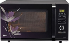 LG MC3286BPUM 32L Convection Microwave Oven
