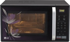 LG MC2146BP 21L Convection Microwave Oven