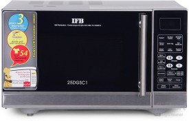 IFB 25DGSC1 25L Microwave Oven