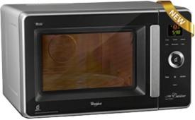 Whirlpool Jet Nutritech 29L Microwave Oven