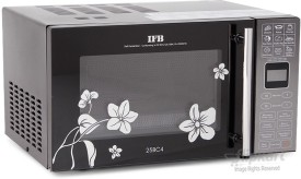 IFB 25BC4 25L Convection Microwave Oven