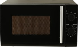 Godrej GMX 20SA2BLM 20L Solo Microwave Oven