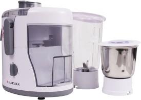 Eurolex JMG-1652 500W Mixer Juicer (2 Jars)