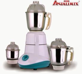 Anjalimix Cruzz 750W Mixer Grinder