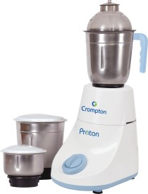 Crompton Greaves DS-53 500W Mixer Grinder