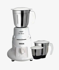 Inalsa Impact 500W Mixer Grinder