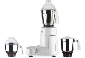 Preethi Eco Chef - MG 159 600W Mixer Grinder