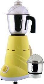 Anjalimix ZOBO DUO 600W Mixer Grinder