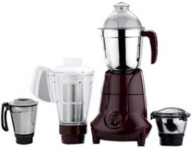 Butterfly Jet 4 Jar Juicer Mixer Grinder