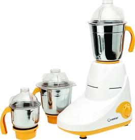 Ovastar OWMG - 2625 3 Jar Mixer Grinder