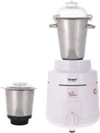 Sunmeet Hotel Commercial 1400W Mixer Grinder (2 Jars)