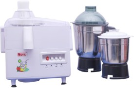 Nova-Glory-500-W-Juicer-Mixer-Grinder
