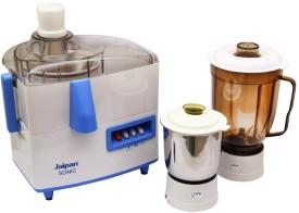 Jaipan Sonic JP-001 230W Juicer Mixer Grinder
