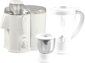 Havells Endura 2 Jar 500W Juicer Mixer Grinder