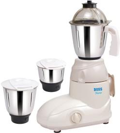 Boss Nova B212 500W Mixer Grinder
