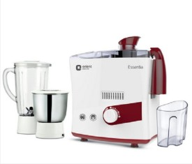 Orient Electric Essentia JM5004F 500W Juicer Mixer Grinder