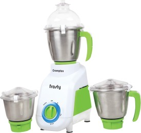 Crompton Greaves Frosty TD62 650W Mixer Grinder