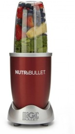Magic Bullet NutriBullet Nutrition Extraction 600 W Mixer Grinder