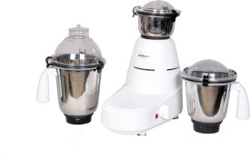 Sunflame GRACE 600 W Mixer Grinder