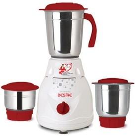 Desire DMG 5531 550W Mixer Grinder