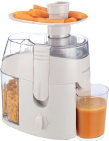 Black & Decker JE 65 450 Watts Juice Extractor
