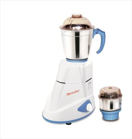 Signoracare Eco Super SCES-2915 550W Mixer grinder