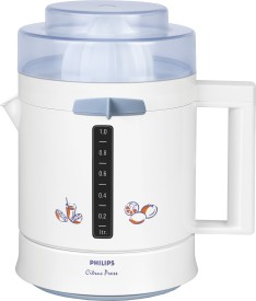 Philips Citrus Press HR2775 25W Juice Extractor