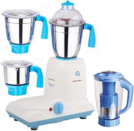 Rotomix Roto 600 Baba 4 Jar 600W Mixer Grinder