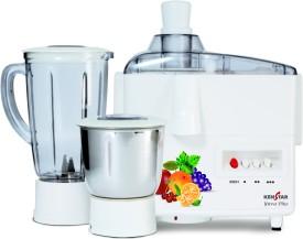 Kenstar Yuva 500W Juicer Mixer Grinder