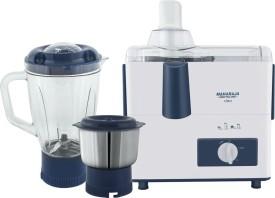Maharaja Whiteline Cleo 450W Juicer Mixer Grinder