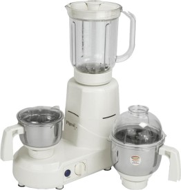 Pigeon KitchenMate Plus Mixer Grinder