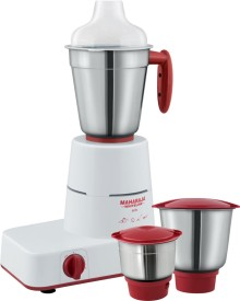 Maharaja Whiteline Solo Happiness MX-122 500W Mixer Grinder