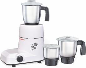 Snapple Afforda 550W Mixer Grinder (3 Jars)
