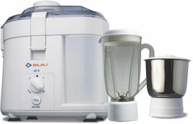 Bajaj JX 6 450W Juicer Mixer Grinder