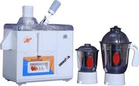zenstar Innova 400W Juicer Mixer Grinder