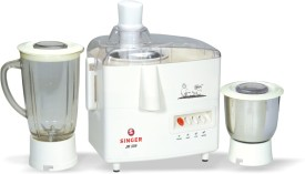 Singer JM 33N 450W Juicer Mixer Grinder