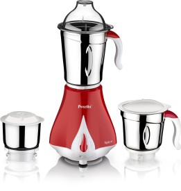 Preethi Spice - MG 203 550W Mixer Grinder