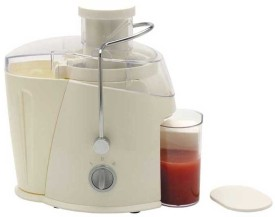 Boss Juicemaxx B607 400W Juice Extractor