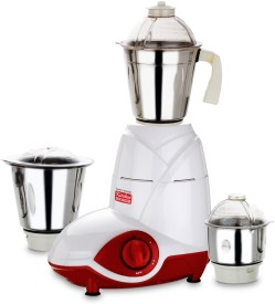 Kitchen King Crazy 550W Mixer Grinder