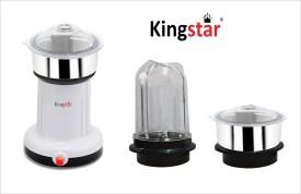 Kingstar Magic 200W Juicer Mixer Grinder