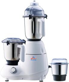 Bajaj Platini PX 74M 4 Jar Mixer Grinder