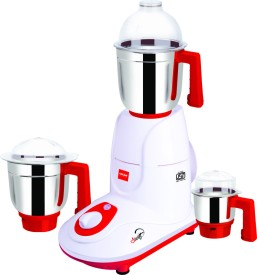 Cello Swift 550W Mixer Grinder