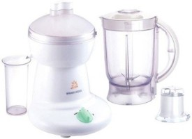 Black & Decker JBG60 600 W Juicer Mixer Grinder